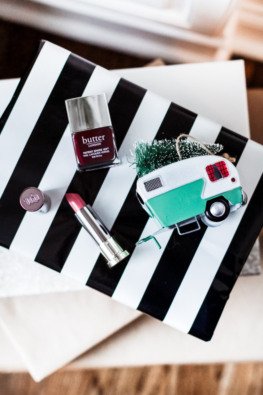 The Best Luxury Beauty Stocking Stuffers with Nordstrom