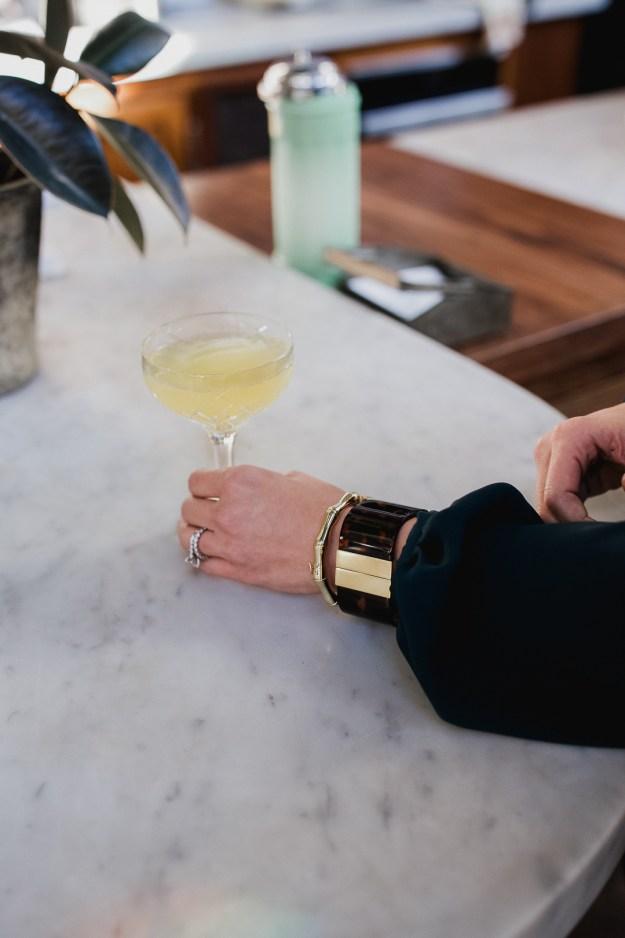 cocktail allis soho house chicago