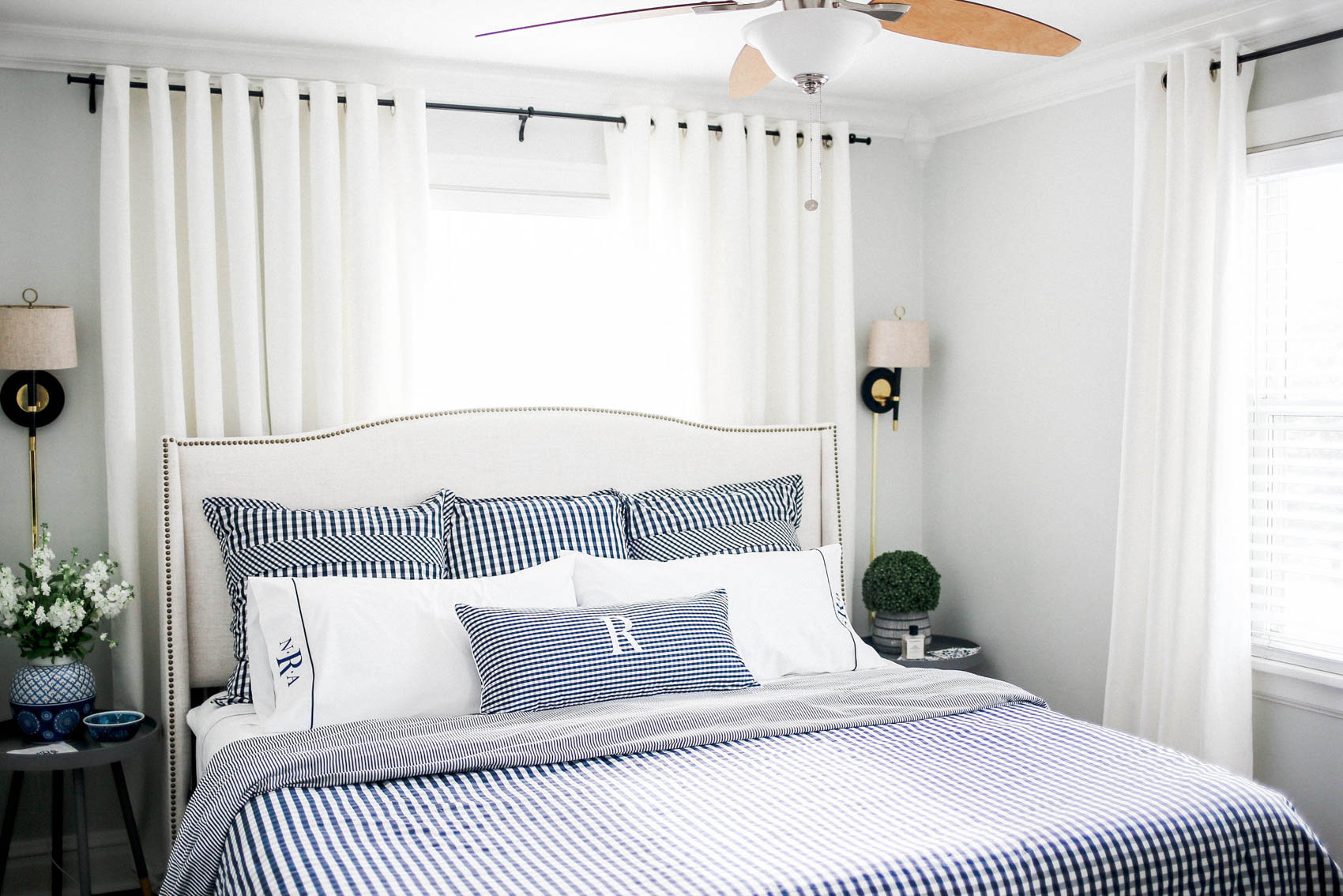 King Bed Small Bedroom