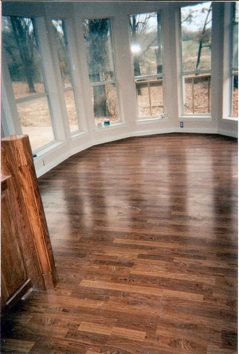 Cedar Creek Carpet and Tile Seven Points TX  Wood  Laminate
