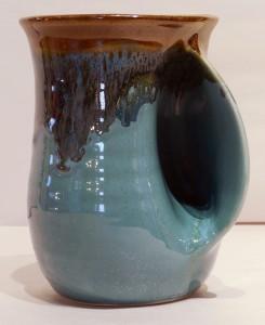 Handwarmer Mug Ocean Tide