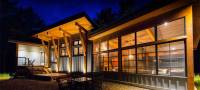 Cedar Homes | Award Winning Custom Homes | Post and Beam ...