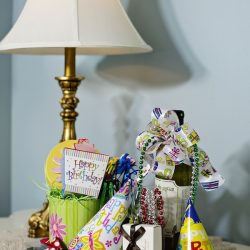Cedar House Inn - Sanibel Birthday 02