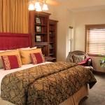 Cordova Room - Cedar House Inn