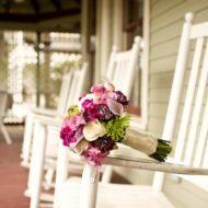 Cedar House Inn - Rocking Chair Bouquet