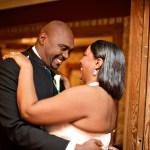 Cedar House Inn Wedding - Bride & Groom 03