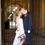 Cedar House Inn Wedding - Flagler College