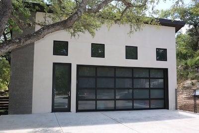 Garage Door Gallery for Cedar Park Overhead Doors