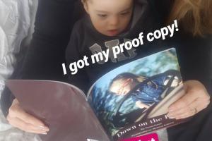 Exciting News!!! Children's Picture book to be released