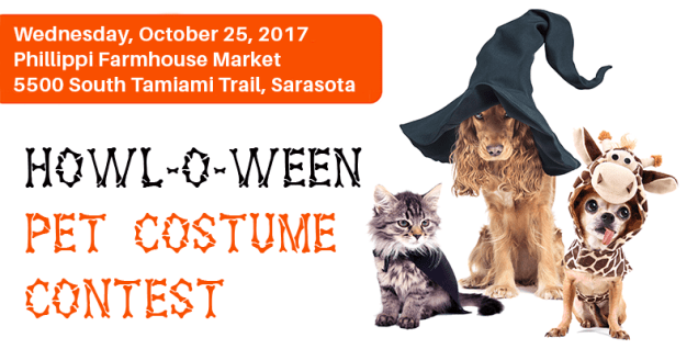 20th Annual Halloween Pet Contest