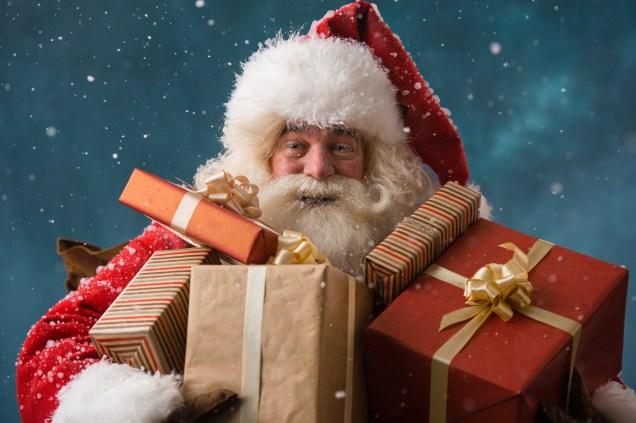 Christmas at Crosley Mansion