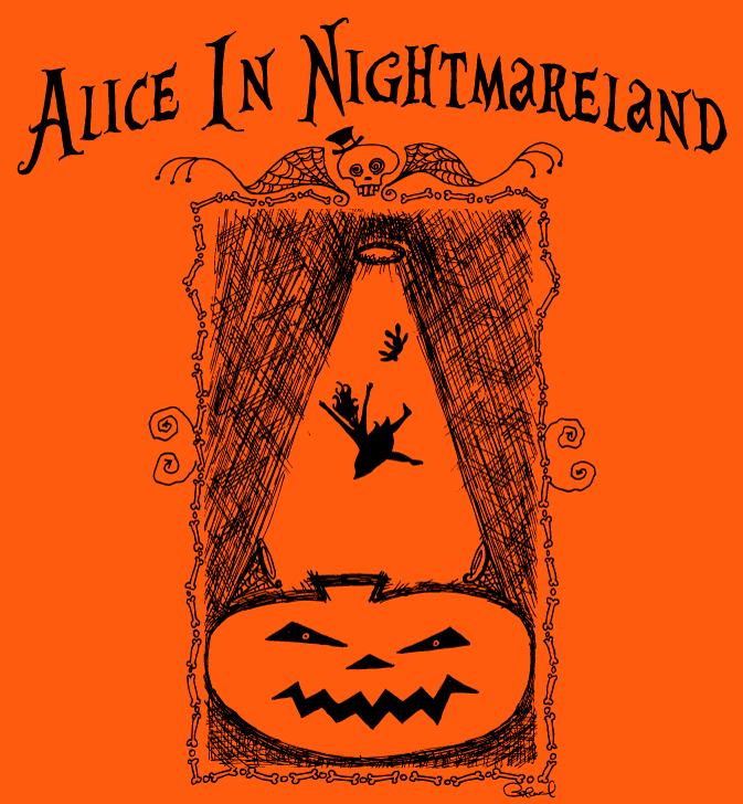 'Alice in Nightmareland' hits the stage with local cast and crew