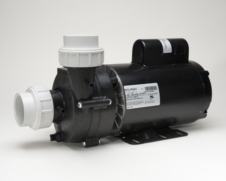 hight resolution of  3 hp spa pump vico ultimax by ultrajet balboa niagara hot tub pump