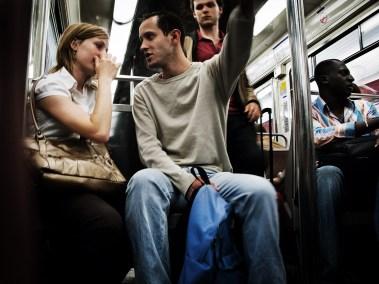 métro parisien