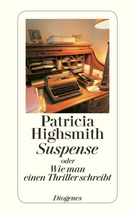 Patricia Highsmith, Suspense
