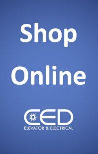 CED Shop Online