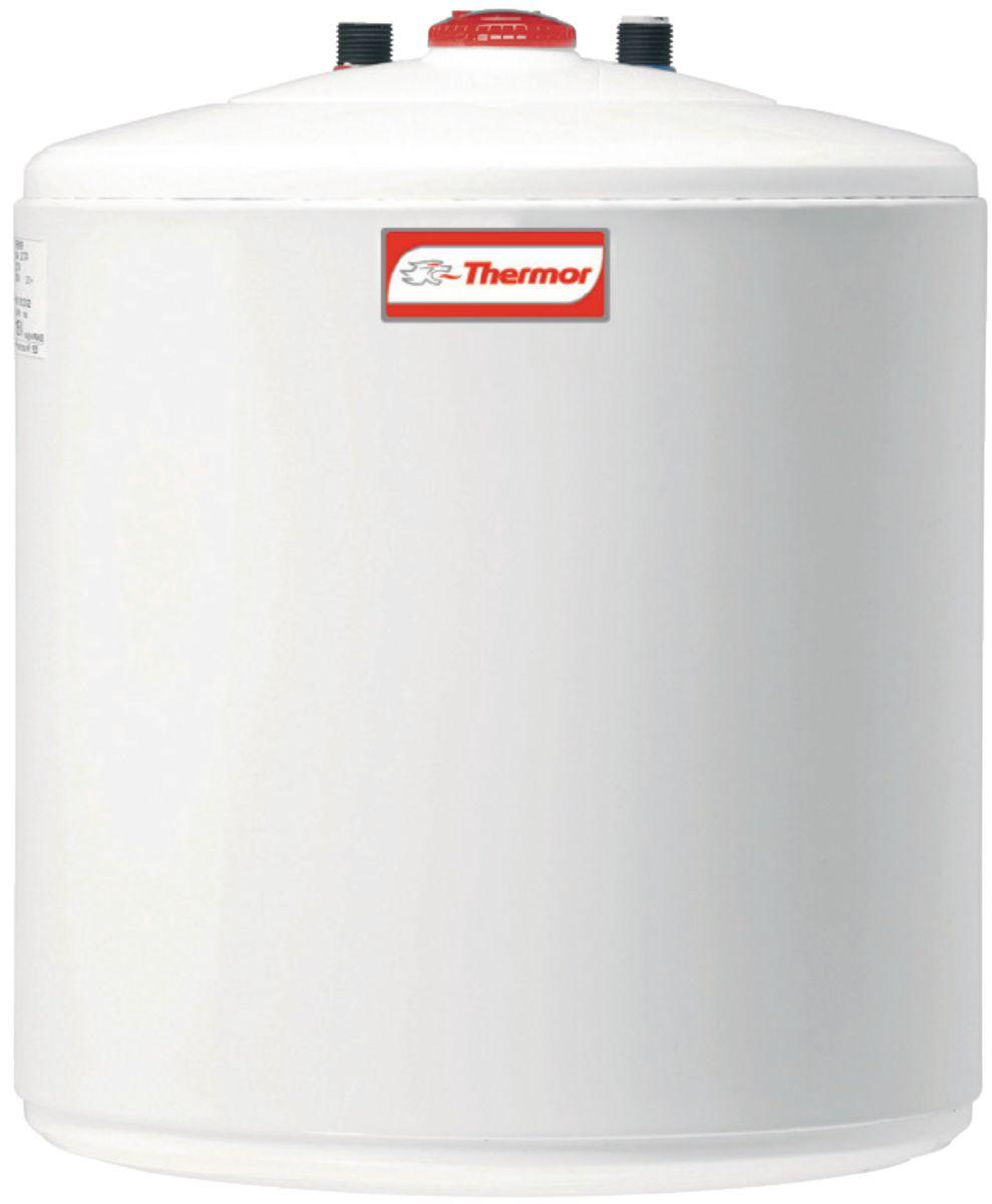 Thermor Chauffe Eau Electrique Petite Capacite 15 Litres Compact Sous Evier Classe Energetique B Ref 221074 Cedeo