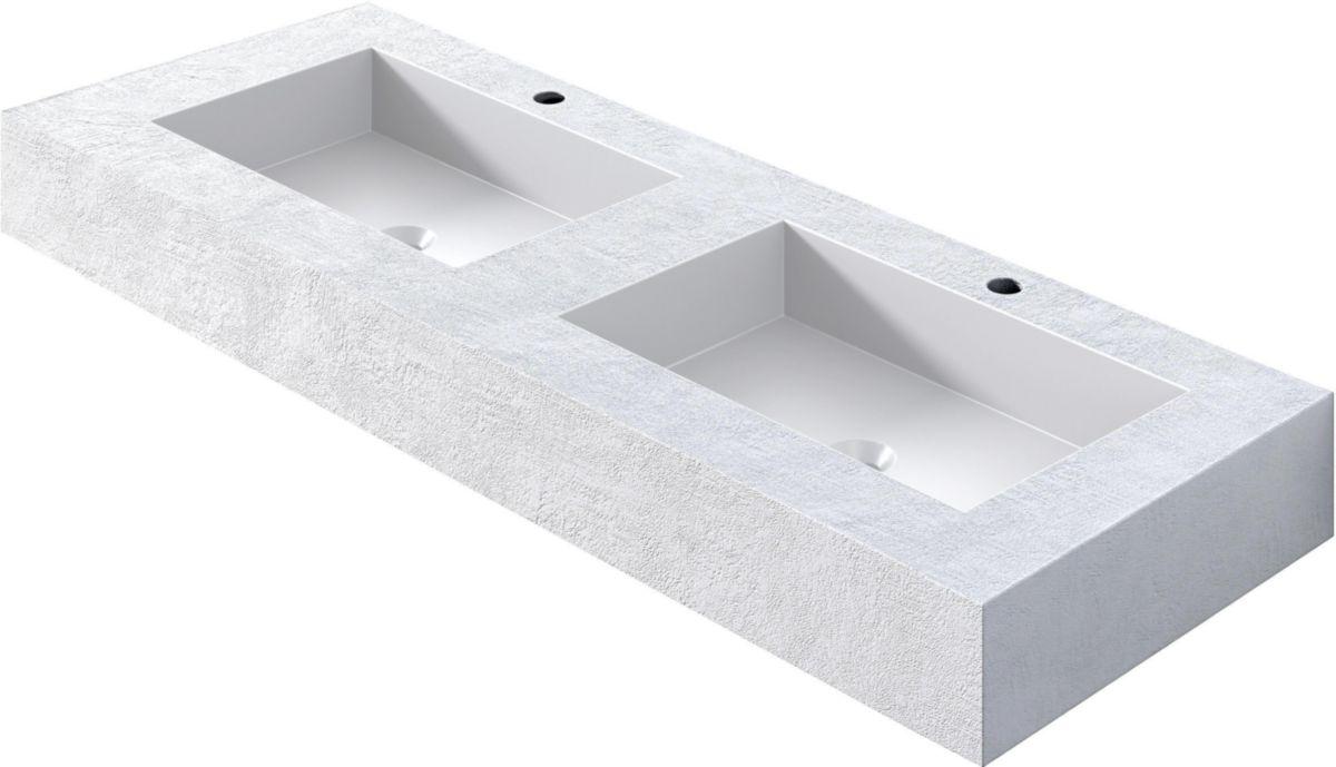 alterna plan 120 x 50 x 13 5 cm beton
