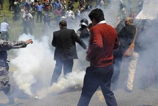 Declarado estado de excepción en Ecuador tras intento de golpe de Estado. UNASUR se pronuncia  (TeleSur / Aporrea.org )