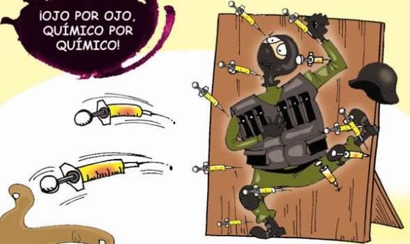 La Prensa, 7 de mayo 2012 (Bolivia)