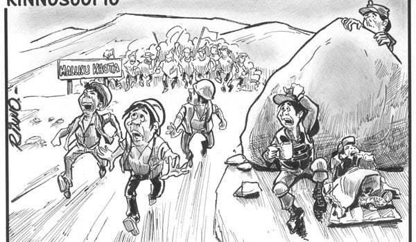 El Diario, 9 de julio 2012 (Bolivia)