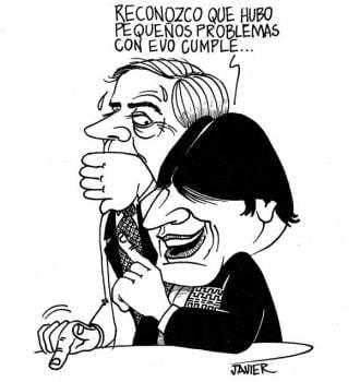 Opinión, 11 de junio de 2013 (Bolivia)