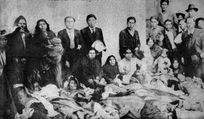 Masacre de San Juan, 24.6.1967 (Territorios en Resistencia, 24.6.13)