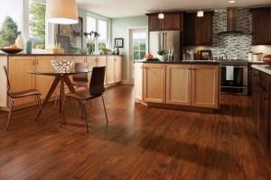 Laminate Flooring result