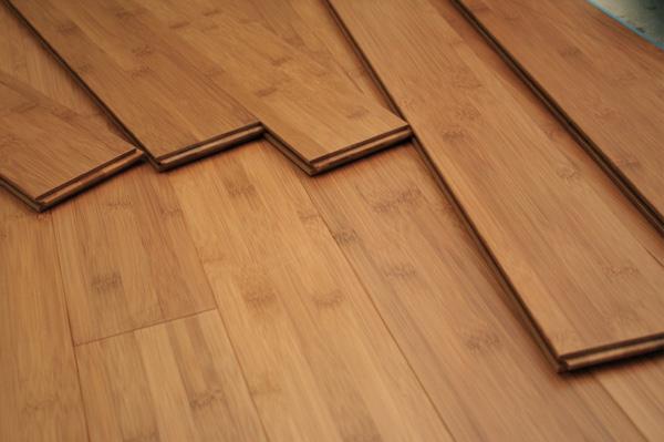 Type of Wooden Floor For The Bedroom