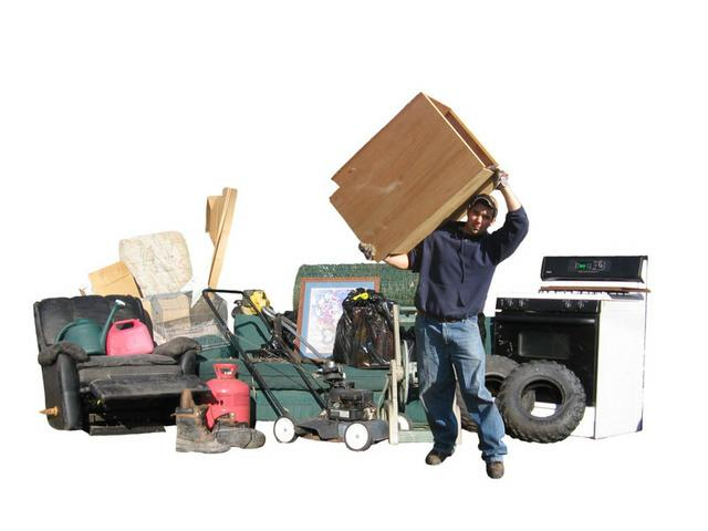 Get Rid of Unwanted Junk From Your Home