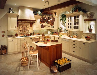 How to Make Your Kitchen Timeless