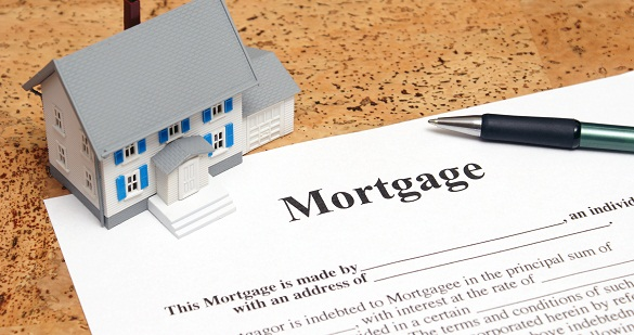 How to Buy a House on Mortgage