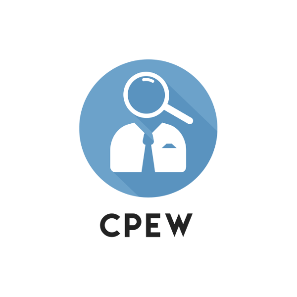 Logo Software per Periti Assicurativi » CPEW