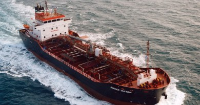 14 Ships Arrive Lagos Ports Laden With Petrol