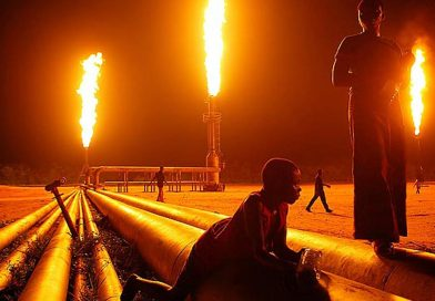 Oil, Gas Reserves To Witness Drastic Reduction Over Climate Change