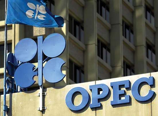 Oil Glut Near End Amid Iran Worries – OPEC