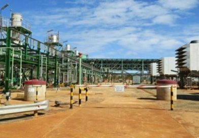 Mozambique To Construct a Gas Refinery
