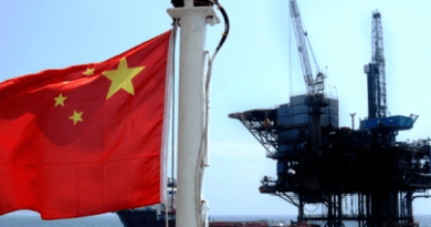 China's Oil Import Likely to Slowdown Soon