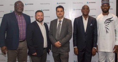 Autodesk Africa Advocates Digital Construction