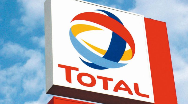 Nigeria Banks on Total's Egina Project to Spur Oil Output in Q4 2018