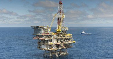 Nigeria, Mozambique Top Oil & Gas Capex Outlook in Sub-Saharan Africa to 2025