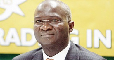 FG DEMANDS PROFESSIONALISM IN THE BUILDING SECTOR