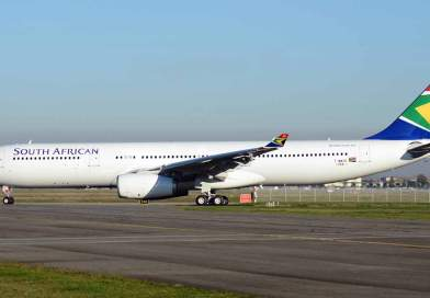 South African Airways cancels Lagos flights as strike begins