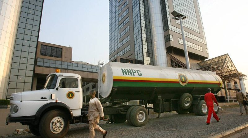 No more fuel subsidy –NNPC