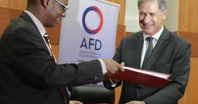 Loan agreement signed for 150 MWp Kishapu solar power plant, Tanzania