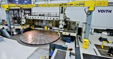Voith Hydro modernizes work on SA pumped storage facility