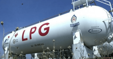 Nigeria's LPG Penetration Programme Threatened as Supply Declines by 21.9mmt in August