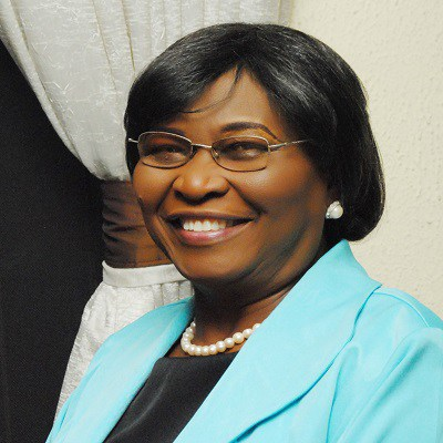 Engr. Mrs. Joanna Olu Maduka, inducted into the Women in Technology Hall of Fame Award