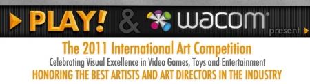 Play Illustration International Art Competition