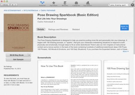SparkbookBasic-iBooksStore